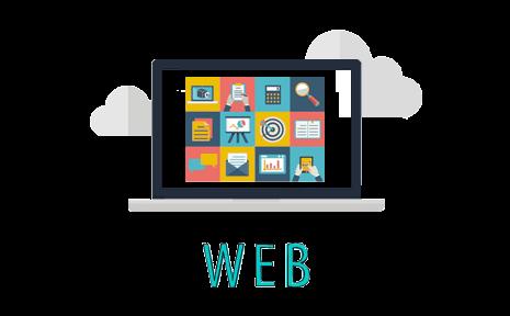 WEB(ウェブ制作)